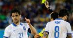 希腊0-0日本