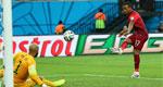 葡萄牙2-2美国