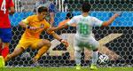 阿尔及利亚4-2韩国