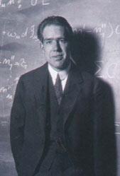 物理学大师——尼尔斯-玻尔