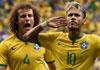 内马尔2球 巴西4-1喀麦隆
