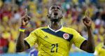 哥伦比亚4-1日本