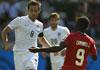 哥斯达黎加0-0英格兰 死亡之组头名晋级