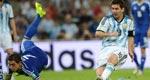 波黑1-2阿根廷