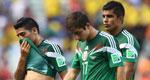 墨西哥1-2遭荷兰逆转