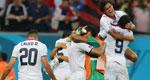 哥斯达黎加点球6-4胜希腊