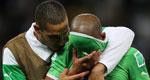 阿尔及利亚1-2德国