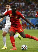 比利时2-1美国