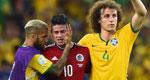 哥伦比亚1-2巴西