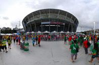 全景世界杯:聚焦球迷入场