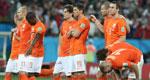 荷兰2-4点球负阿根廷