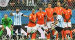 阿根廷4-2荷兰