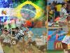 揭秘巴西阿根廷恩怨