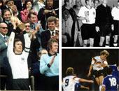 德国世界杯决赛史