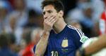 阿根廷0-1德国