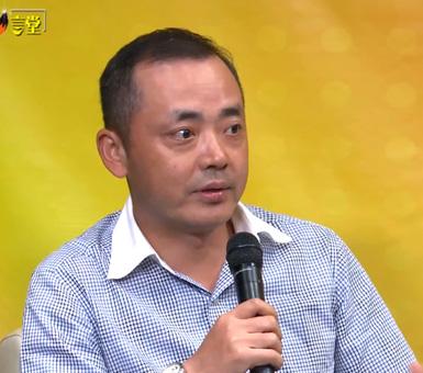 叶小松 张文强 搜狐职场一言堂 搜狐教育