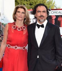 第71届威尼斯电影节开幕红毯