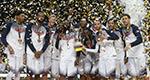 美国9连胜夺冠创纪录