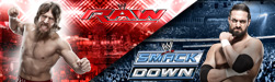 WWE美式摔跤娱乐秀