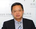 长安马自达销售分公司执行副总经理况锦文