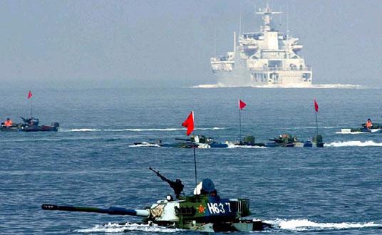 军事专题770期:中美开战不是幻想