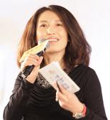凤凰卫视主持人陈晓楠