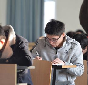 2015年全国硕士研究生招生考试开考