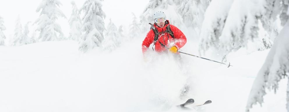 加拿大惠斯勒滑雪度假村(中文)