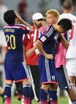 日本点球战5-6阿联酋