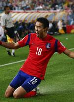 韩国 2-0 伊拉克