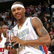NBA全明星,2015年NBA全明星赛,