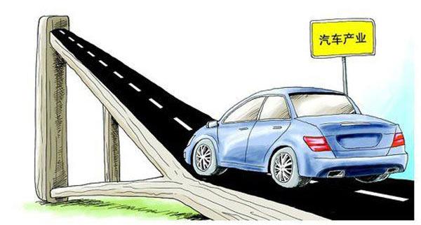 聚焦2015两会:汽车业八大待解政策难题
