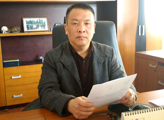精益管理延伸拓展 专访捷运董事长胡少华