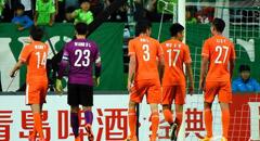 王彤破门两中超旧将反戈 鲁能1-4惨败出局