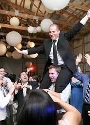 8种最流行婚礼游戏