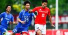 2015深圳国际赛