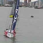 沃尔沃环球帆船赛