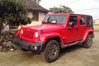 Jeep�����������