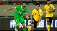 郑龙破门两国脚伤退 恒大1-0绿城两连胜