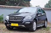 奔驰ML300 4MATIC