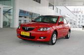 Mazda3 1.6天窗版