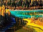 大美新疆----秋天里的童话之北疆12日游(火车线)