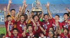 亚冠集锦-埃神破门 恒大1-0阿赫利三年两夺冠