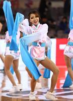 CBA篮球宝贝