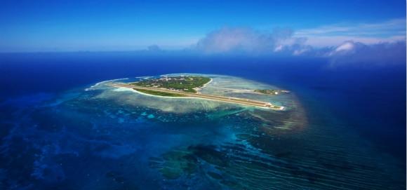 【尹卓谈两会】:南海岛礁建设必不可少