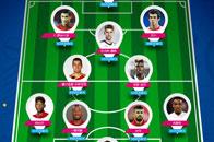 图表:欧洲杯最贵11人