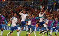比利时0-2意大利