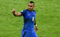 法国2-1罗马尼亚
