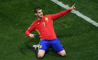 西班牙3-0土耳其