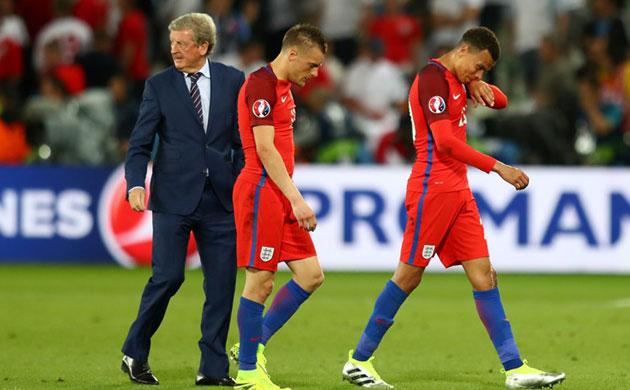 斯洛伐克0-0英格兰